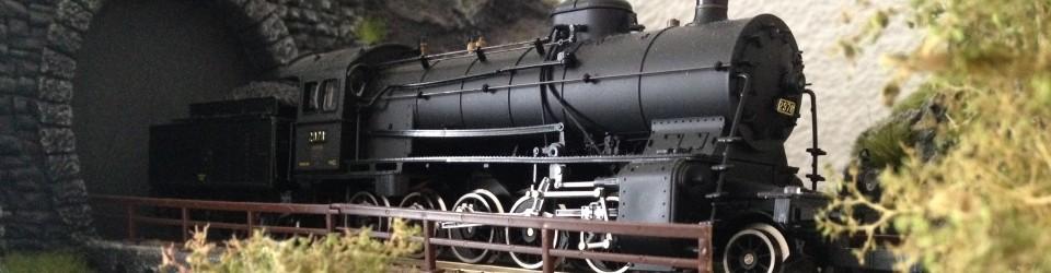 Werni's Modelleisenbahn