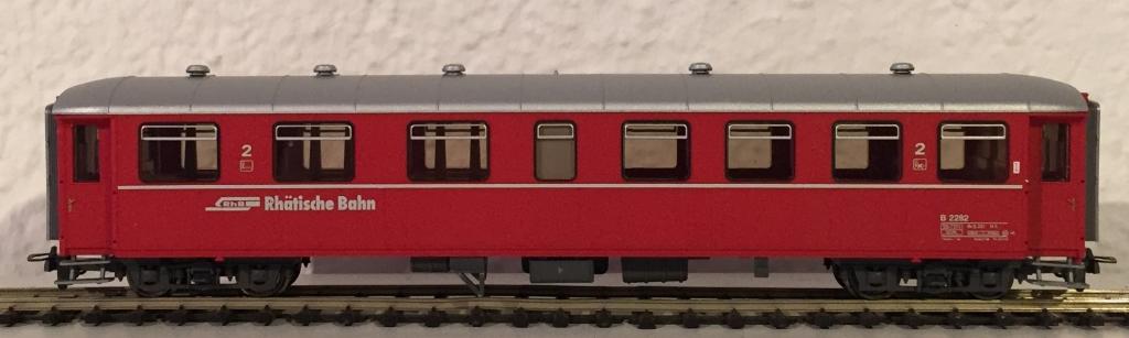 RhB B 2282