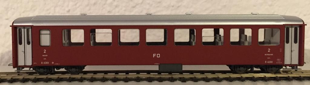 FO B 4268